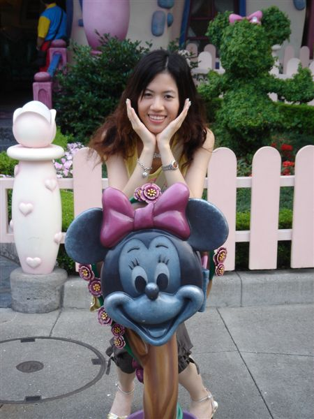 Minnie家的信箱