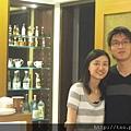 磊磊跟她男友