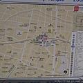 龜有車站附近地圖