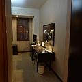 METRO HOTEL房間內部