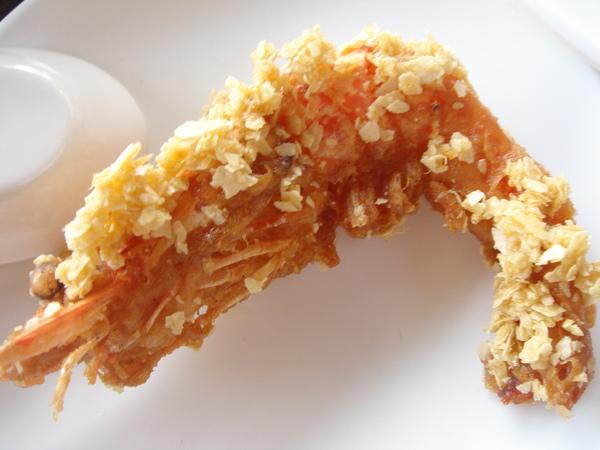 粉大的蝦子兒