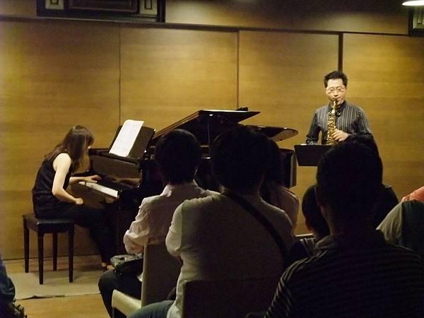 20110529-2 協奏曲大賞 薩克斯風篇