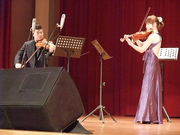 20100822-1社區音樂提琴的異想世界