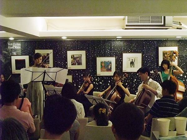 0626-4 弦樂之美