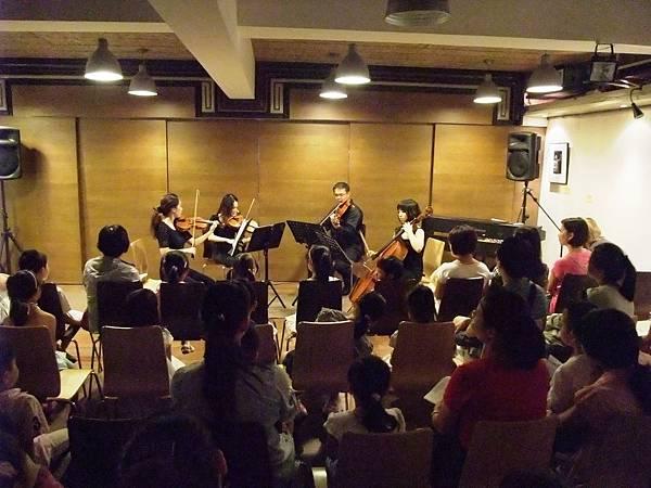 20110731-2 絃琴藝緻世界逍遙遊