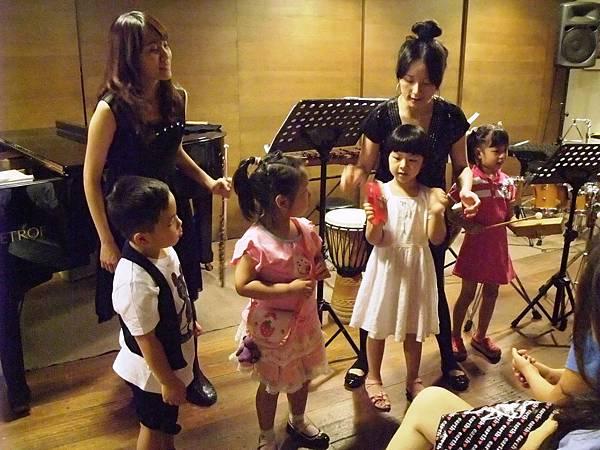 20110814-1 森林王國的音樂party