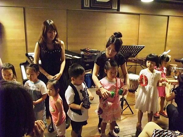 20110814-2 森林王國的音樂party