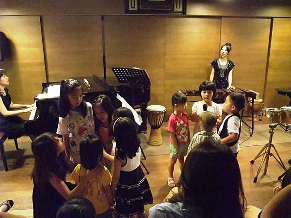 20110814-4 森林王國的音樂party
