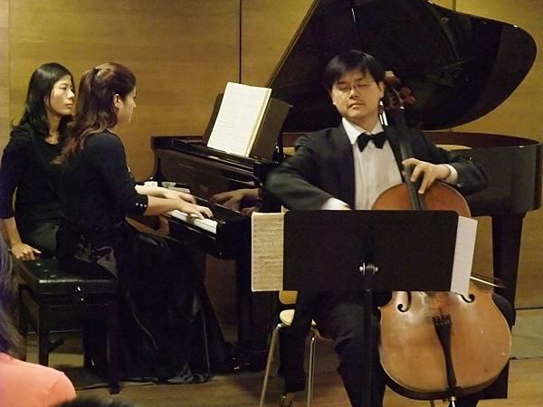 20111023-2呂超倫大提琴獨奏會
