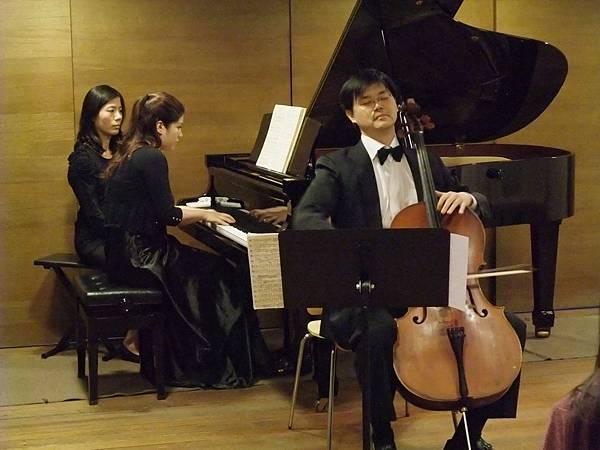 20111023-4 呂超倫大提琴獨奏會