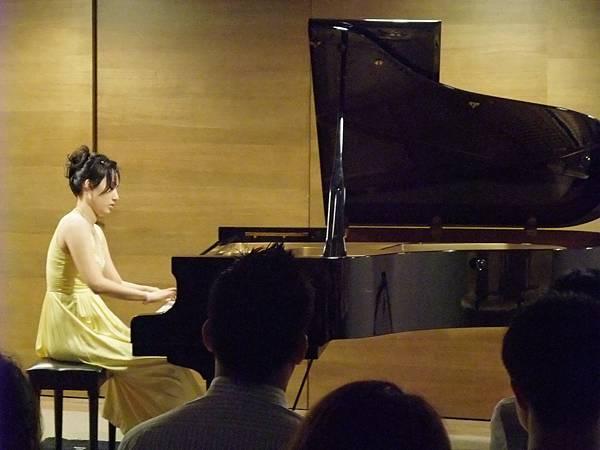 20120623-2鄭靜旻鋼琴獨奏會