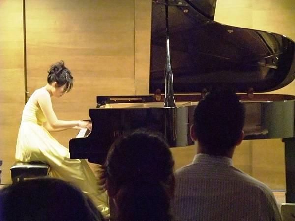 20120623-1鄭靜旻鋼琴獨奏會