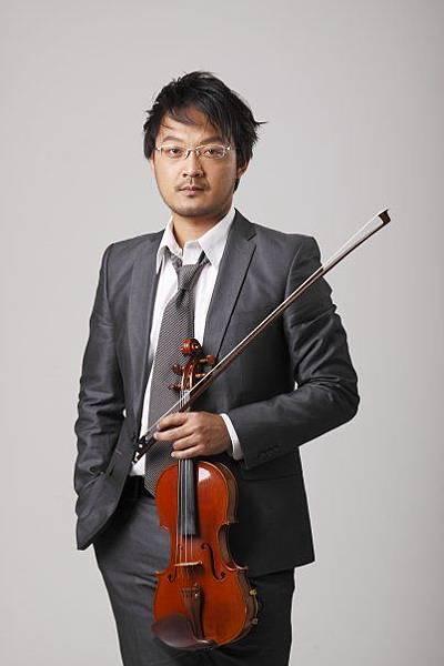 小提琴 朱育佑