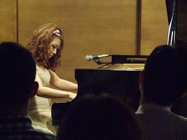 120929-2 音樂時光機 陳倩芬鋼琴音樂會