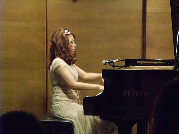 120929-3 音樂時光機 陳倩芬鋼琴音樂會