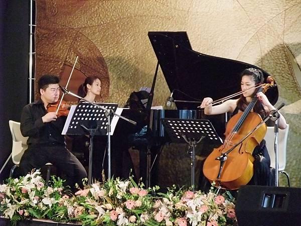 20110522-3Volvo社區音樂推廣:漫遊在四季探戈
