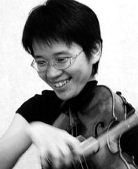 室內樂中提琴顏君玲