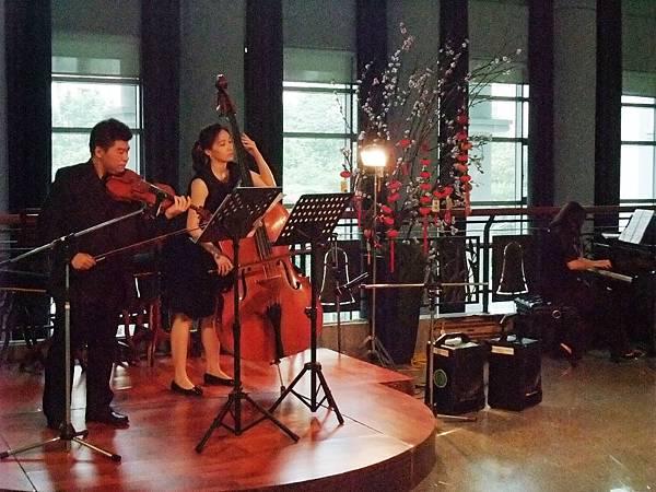0511社區音樂推廣系列13:當小提琴遇上低音提琴2