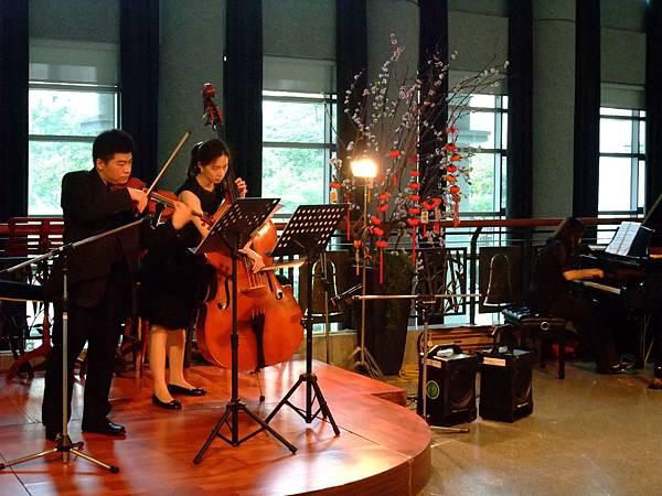 0511社區音樂推廣系列13:當小提琴遇上低音提琴3