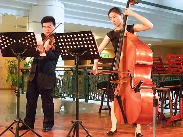 0511社區音樂推廣系列13:當小提琴遇上低音提琴4
