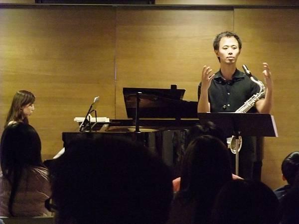 20110529-4 協奏曲大賞 薩克斯風篇