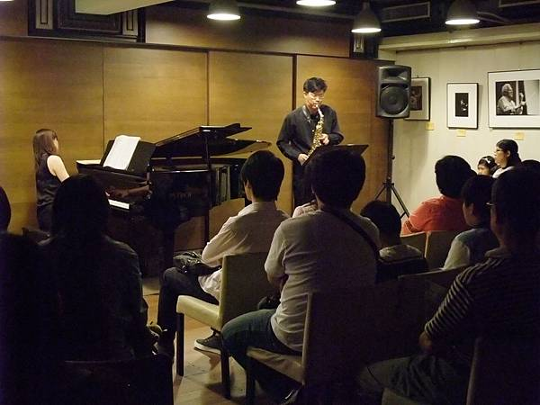 20110529-3 協奏曲大賞 薩克斯風篇