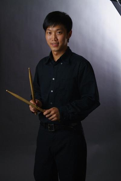 社區音樂尤文傑
