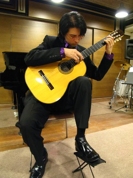 室內樂0510劉士堉的音樂世界