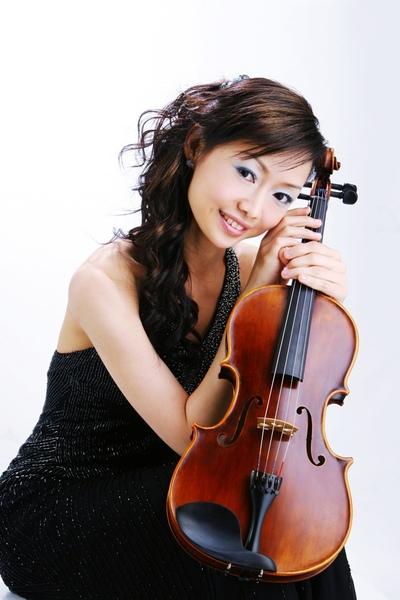室內樂中提琴趙怡雯