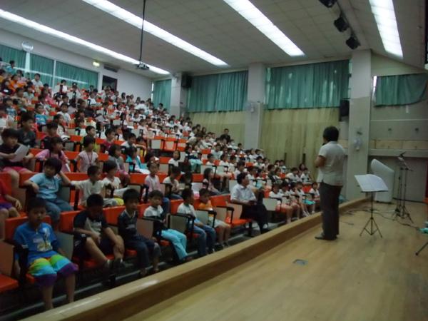 20091013校巡芝山國小-3