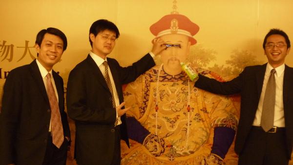 20091127故宮VIP之夜-5