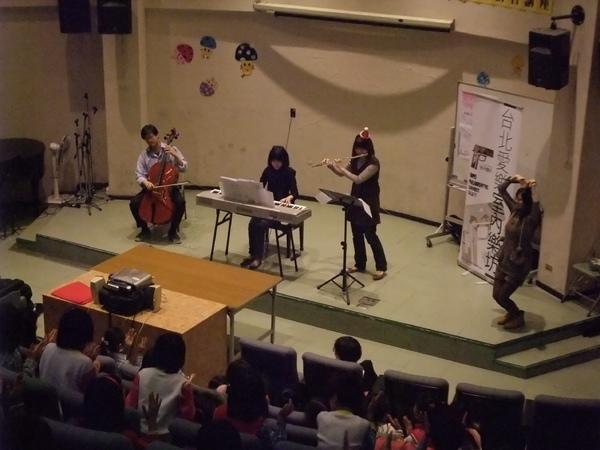 20091229室內樂坊校園巡迴_文化國小-1