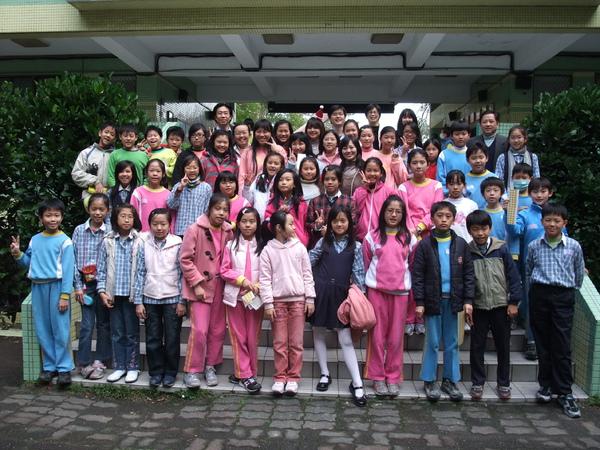 20091229室內樂坊校園巡迴_文化國小-2