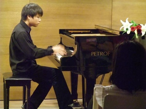 20100905-5王兆歡鋼琴獨奏會