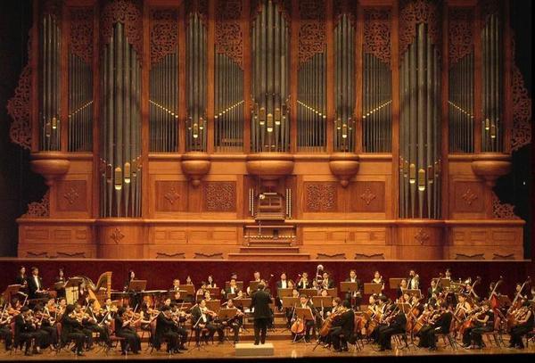 台北愛樂管弦樂團