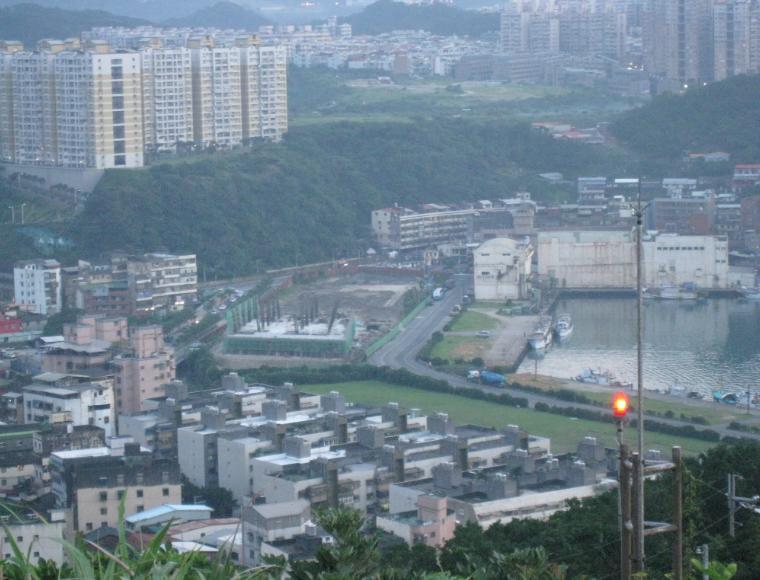 八斗子2010