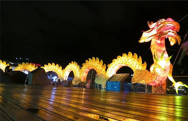 2012基隆中元祭