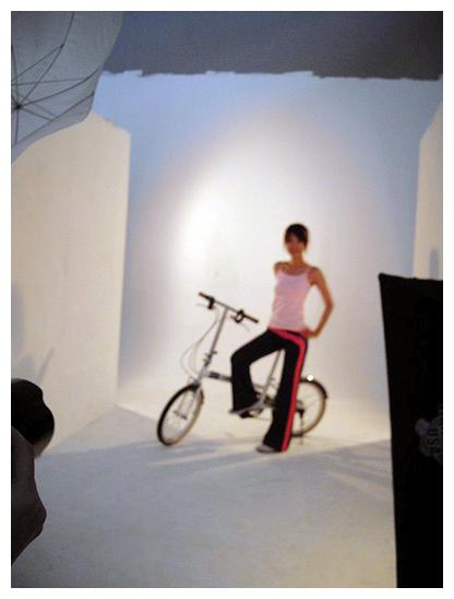 我與腳踏車