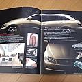 汽車型錄-TOYOTA ALTEZZA GITA-9