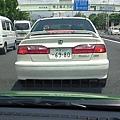 最新日本車牌雜學跟小密秘 (7)