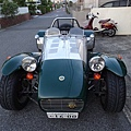 來自英國的手工跑車Caterham Super 7 (2)