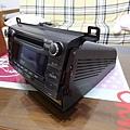 老爸的RAV4汽車音響改家用音響(12)