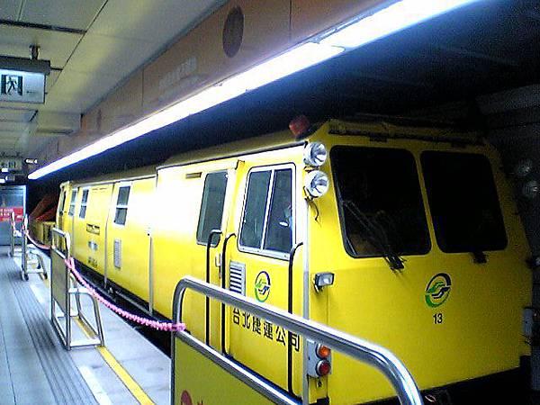 20060413捷運古亭站-1