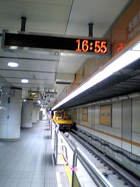 20060618捷運古亭站-1