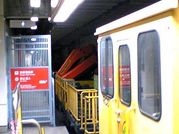20060618捷運古亭站-5