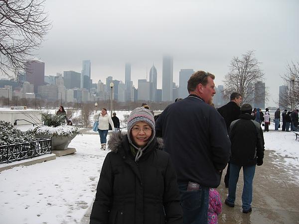 芝加哥downtown水族館022611 003.JPG
