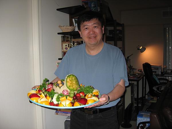 龍龍水果雕刻 005.JPG