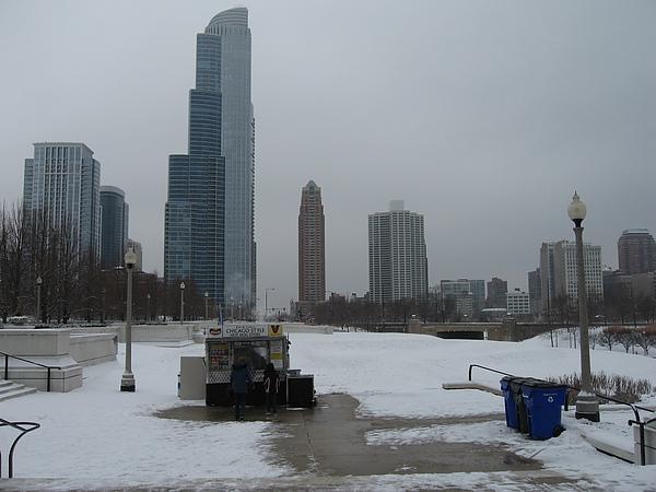 芝加哥downtown水族館022611 007.JPG