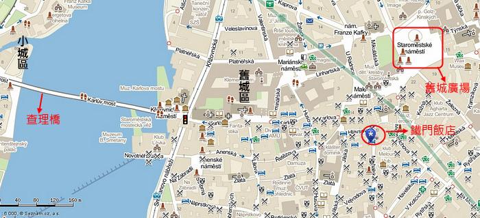 布拉格地圖new3拷貝拷貝