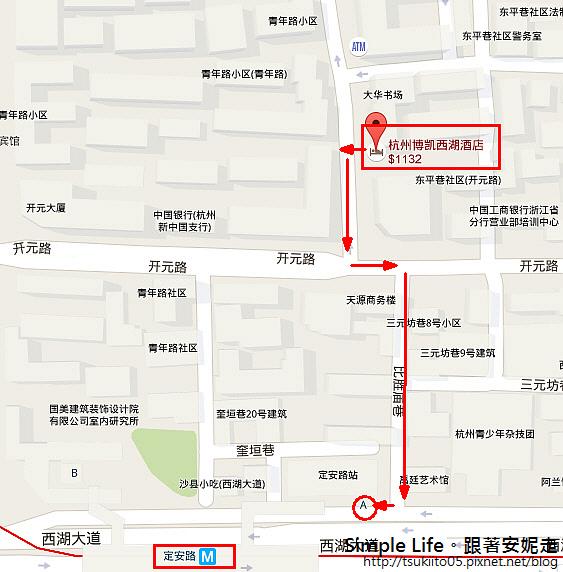 飯店到地鐵站.jpg